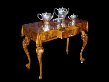 tisch stuhl mobili 39 700. Black Bedroom Furniture Sets. Home Design Ideas